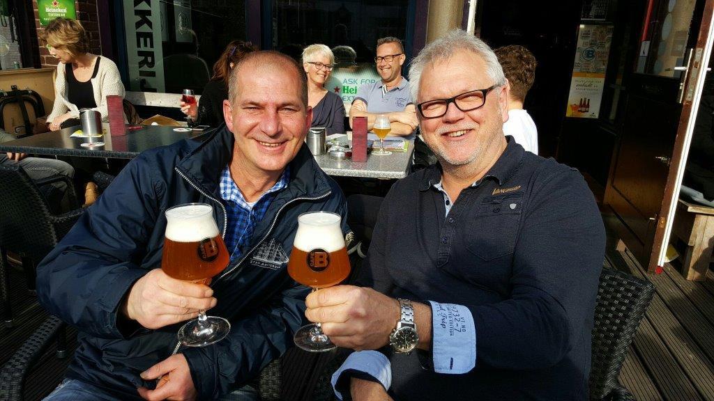 Brouwerij Zevenbergen | Brouwerij Brood