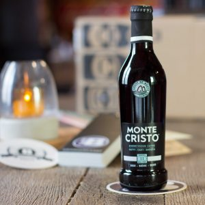 Monte Cristo Sherrywood
