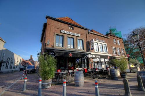 Cafe de Bakkerij